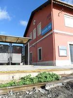 Particolare stazione Rosolini (6753 clic)