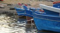 Barche Calabernardo Noto  NOTO Felice Modica