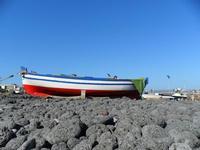 Isole Eolie ME   - Vulcanello (7168 clic)