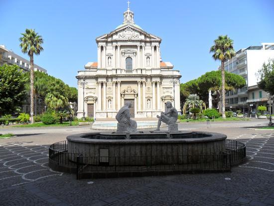 Duomo Barcellona P.G. - BARCELLONA POZZO DI GOTTO - inserita il 08-Jan-11