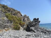 Ossidiana Isole Eolie ME   Felice Modica