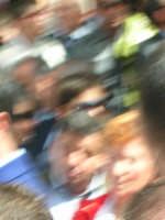 pasqua, gente per strada  - Comiso (2786 clic)