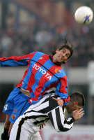 catania calcio: firmani in elevazione  - Catania (2911 clic)