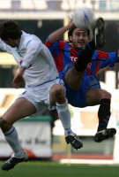 catania calcio : terra in rovesciata  - Catania (3027 clic)