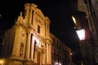 catania : via crociferi  - Catania (2219 clic)