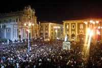 catania : uscita della santa Agata  - Catania (5583 clic)