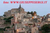 particolare  della città  - Forza d'agrò (11104 clic)