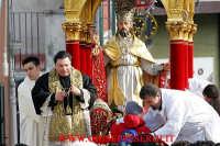 festa di san mauro: giro del santo  - Viagrande (5717 clic)