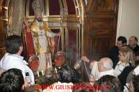 festa di san mauro : svelata del santo  - Viagrande (2783 clic)