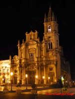 Acireale: chiesa SS. PIETRO E PAOLO  - Acireale (2606 clic)