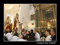 san mauro 2013 03 uscita del santo patrono san mauro abate 15-1-13  - Viagrande (2346 clic)