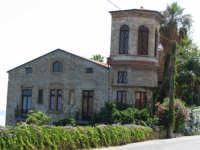 Villa sul mare  - Marina di caronia (4980 clic)
