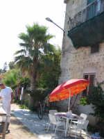 Villa sul mare 2  - Marina di caronia (5597 clic)