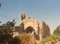 ruderi della chiesa di S. Maria di Gesù dei Frati minori (XVI secolo)  - Bivona (5202 clic)
