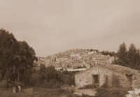 Panorama di Resuttano.  - Resuttano (4588 clic)