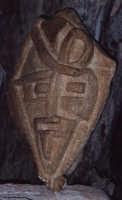 Bartolo Iurato inteso con il soprannome popolare di U Cicirieddu Artista scultore Sciclitano. Le sue opere sono caratterizzate dalla tipica rappresentazione di Mascheroni su sedimenti marini fossili. Info:3398392498  - Scicli (3471 clic)