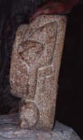Bartolo Iurato inteso con il soprannome popolare di U Cicirieddu Artista scultore Sciclitano. Le sue opere sono caratterizzate dalla tipica rappresentazione di Mascheroni su sedimenti marini fossili. Info:3398392498  - Scicli (4141 clic)