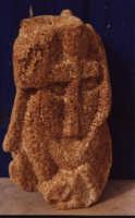Bartolo Iurato inteso con il soprannome popolare di U Cicirieddu Artista scultore Sciclitano. Le