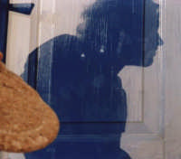L'ombra. Bartolo Iurato inteso con il soprannome popolare di U Cicirieddu Artista scultore Sciclit