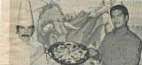 Cucina Spagnola in Sicilia  - Capo d'orlando (4293 clic)