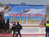 INTITOLAZIONE DELL'AEROPORTO DI COMISO COMISO CLORINDA CILIA