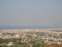 Panorama da Monreale PALERMO Peter Sinacciolo