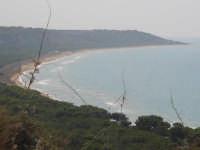 una delle spiagge piu' belle d'italia  - Eraclea minoa (4694 clic)