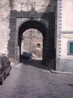 antica porta d'ingresso della città  - Catania (2428 clic)