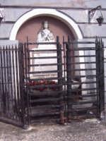 altarino a S.Agata in via Dusmet  - Catania (2659 clic)