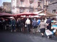 un ingresso della  Piscaria  Il mercato del pesce  - Catania (2374 clic)