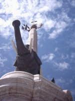 certamente non poteva mancare il nostro simbolo, L'Elefante  - Catania (2544 clic)