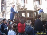 carrozza del senato in via etnea. festa di S.AGATA  - Catania (2380 clic)