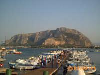 monte pellegrino  - Mondello (3030 clic)