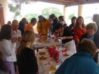 Cantine aperte degustazione presso l'azienda agricola Salvatore d'Amico  - Salina (4606 clic)