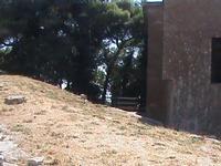 Stazione funicolare Erice Vetta (2547 clic)