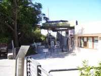 Stazione della funivia a Erice Vetta.  - Erice (3420 clic)