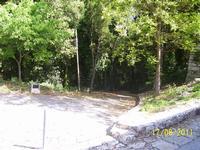 Ingresso Pineta da Via Rabatà   - Erice (652 clic)