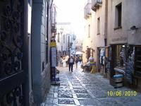Via Guarnottti   - Erice (646 clic)