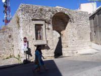 Porta Trapani  - Erice (3108 clic)