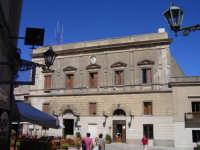 edificio cittadino  - Erice (3997 clic)