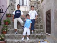 gente di sicilia  - Erice (4410 clic)