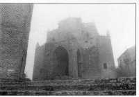 Duomo nella nebbia  - Erice (7518 clic)
