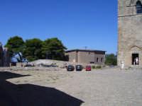 Vecchia stazione funicolare,vista dal Duomo  - Erice (2761 clic)