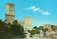 Torri Medioevali  - Erice (2912 clic)