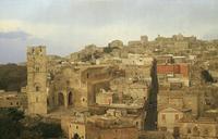 Panorama di Erice (2222 clic)