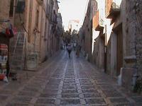 Via Vittorio Emanuele   - Erice (739 clic)