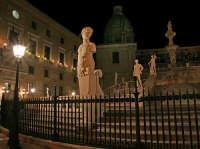 Piazza Municipio PALERMO Valenti Salvo