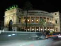 Teatro Politeama  PALERMO Valenti Salvo