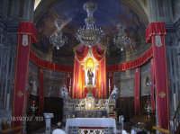 CHIESA DI SAN FRANCESCO DA PAOLA  - Milazzo (10656 clic)