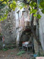 Casa abbandonata  - San salvatore di fitalia (7478 clic)